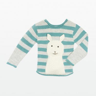 Alpaquita Sweater