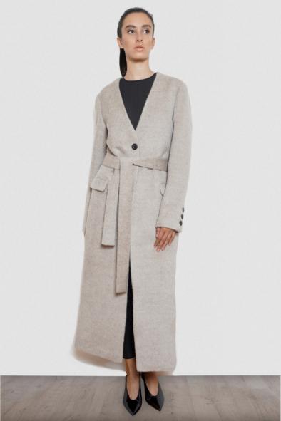 beneditt_alpaca_coat_tailor_hand_made_women_winter_collection_style_fashion_warayana_sand