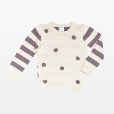 Bolita Sweater