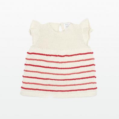 Campanita Stripes Blouse