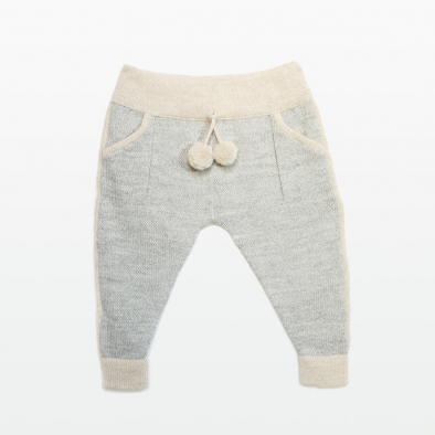 Line Trousers