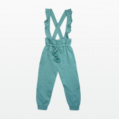 Pompom Trousers