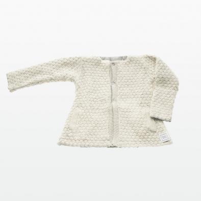Reversible Coqueta Jacket